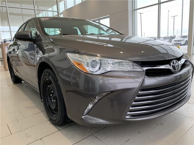 2016 Toyota Camry LE (Stk: 70010C) in Saskatoon - Image 1 of 16