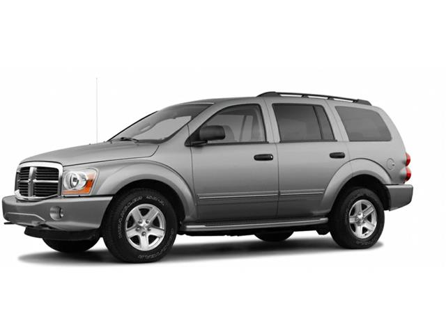 2006 Dodge Durango SLT (Stk: 41046A) in Prince Albert - Image 1 of 6