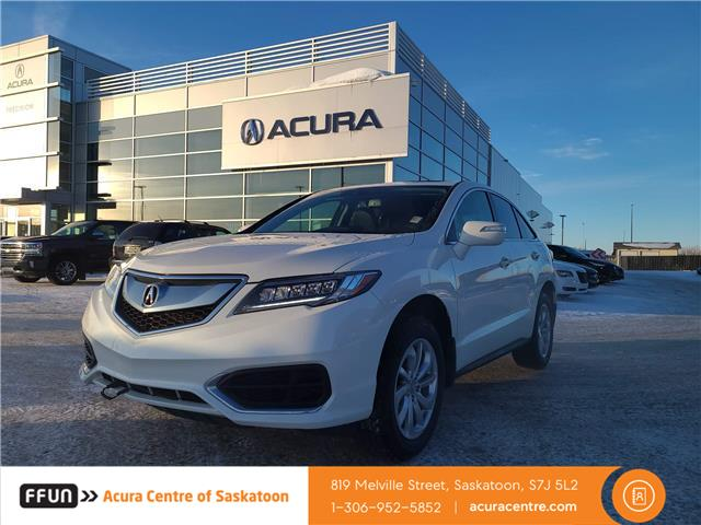 2018 Acura RDX Tech (Stk: A4368) in Saskatoon - Image 1 of 23