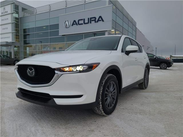 2020 Mazda CX-5 GS (Stk: A4314) in Saskatoon - Image 1 of 23
