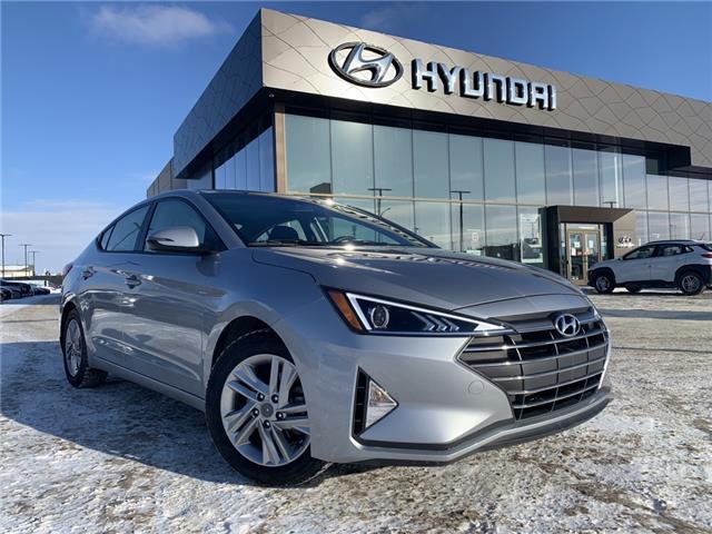2020 Hyundai Elantra  (Stk: H2689) in Saskatoon - Image 1 of 7
