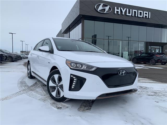 2019 Hyundai Ioniq EV Ultimate (Stk: H2688) in Saskatoon - Image 1 of 28