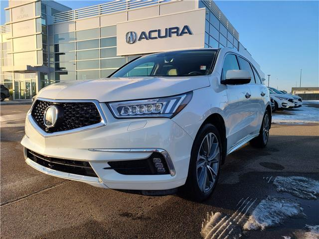2017 Acura MDX Elite Package (Stk: 70008A) in Saskatoon - Image 1 of 27