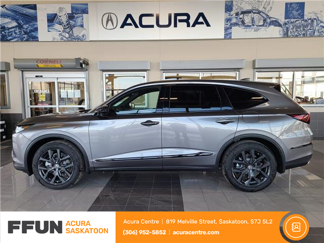 2022 Acura MDX A-Spec (Stk: 70007) in Saskatoon - Image 1 of 20
