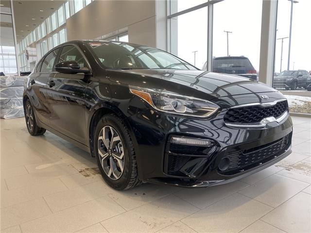 2019 Kia Forte EX Premium (Stk: V7640) in Saskatoon - Image 1 of 25