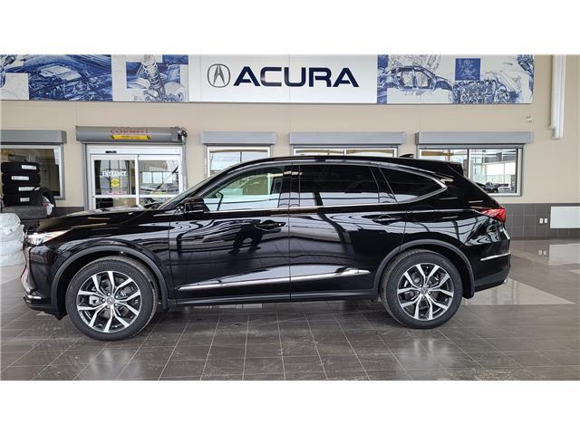 2022 Acura MDX Tech (Stk: 70003) in Saskatoon - Image 1 of 26