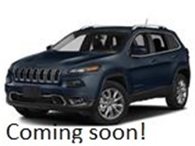 2015 Jeep Cherokee Limited (Stk: B0168) in Humboldt - Image 1 of 10