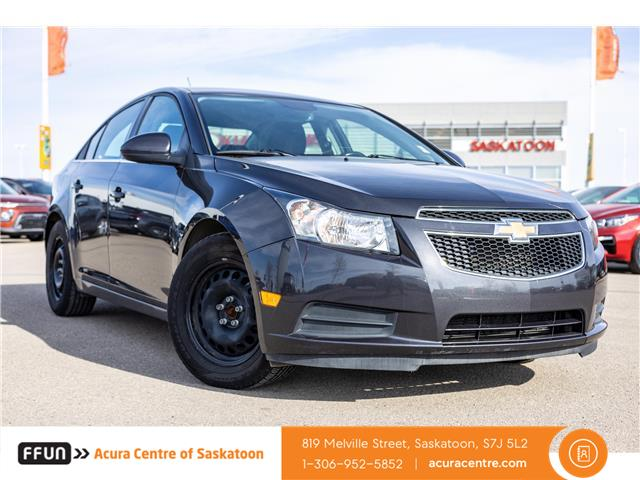 2014 Chevrolet Cruze 1LT (Stk: 41176A) in Saskatoon - Image 1 of 12