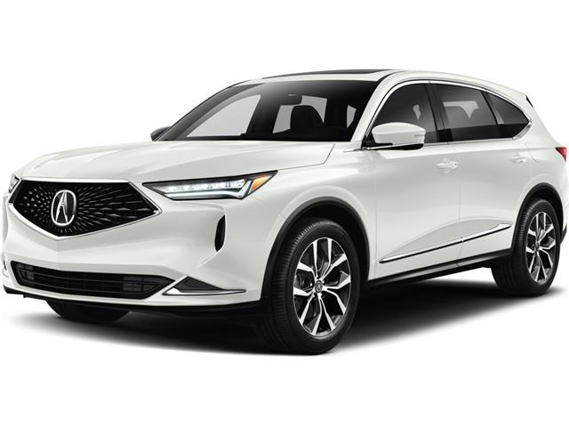 2022 Acura MDX A-Spec (Stk: 70018) in Saskatoon - Image 1 of 1