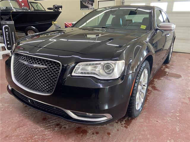 2017 Chrysler 300 C Platinum (Stk: C21-76A) in Nipawin - Image 1 of 16