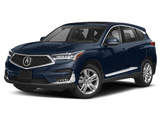 2021 Acura RDX Platinum Elite (Stk: 60087) in Saskatoon - Image 1 of 9
