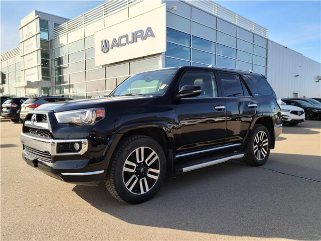 2018 Toyota 4Runner SR5 (Stk: A4350A) in Saskatoon - Image 1 of 20