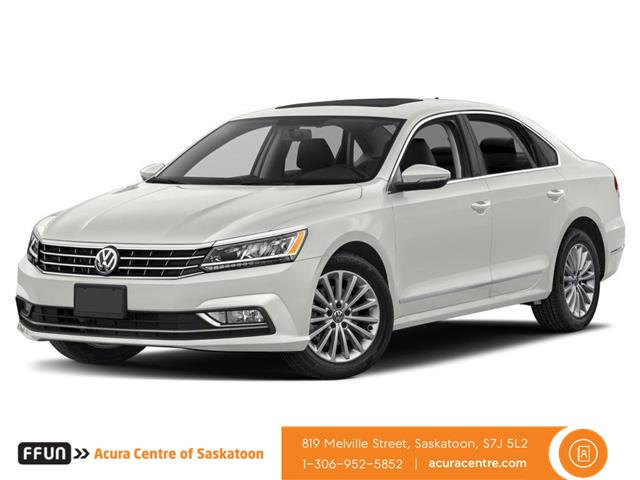 2018 Volkswagen Passat 2.0 TSI Trendline+ (Stk: F0199) in Saskatoon - Image 1 of 9