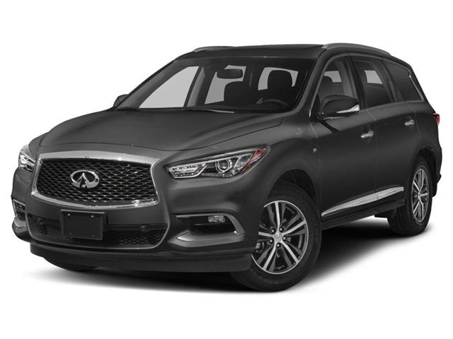 2017 Infiniti QX60 Base (Stk: F0194) in Saskatoon - Image 1 of 9