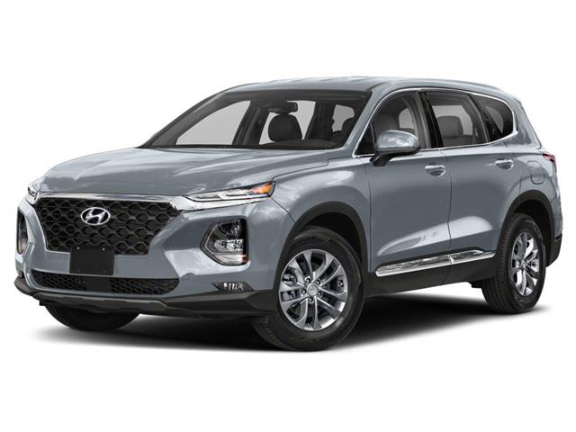 2020 Hyundai Santa Fe Essential 2.4  w/Safety Package (Stk: F0206) in Saskatoon - Image 1 of 9