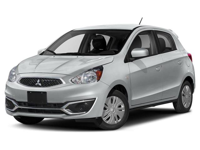 2020 Mitsubishi Mirage ES (Stk: F0220) in Saskatoon - Image 1 of 9