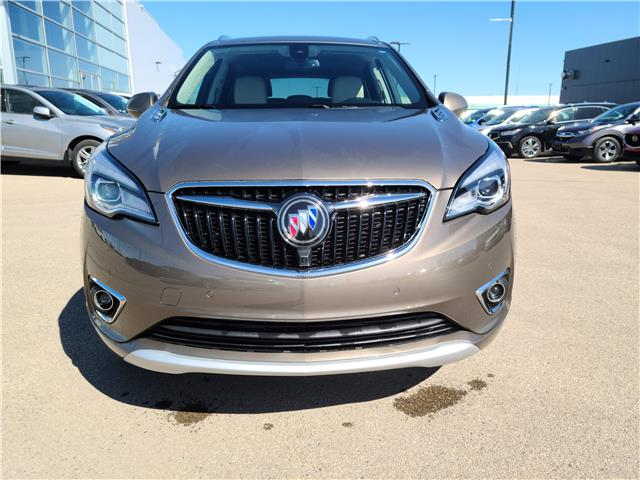 2019 Buick Envision Premium II (Stk: A4409) in Saskatoon - Image 1 of 19
