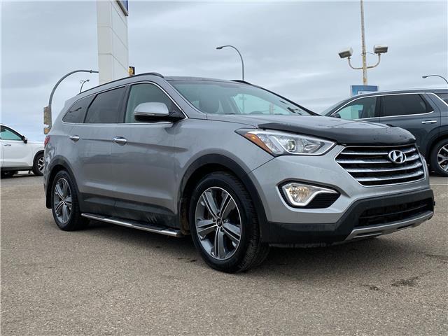 2016 Hyundai Santa Fe XL Limited (Stk: B7889) in Saskatoon - Image 1 of 6