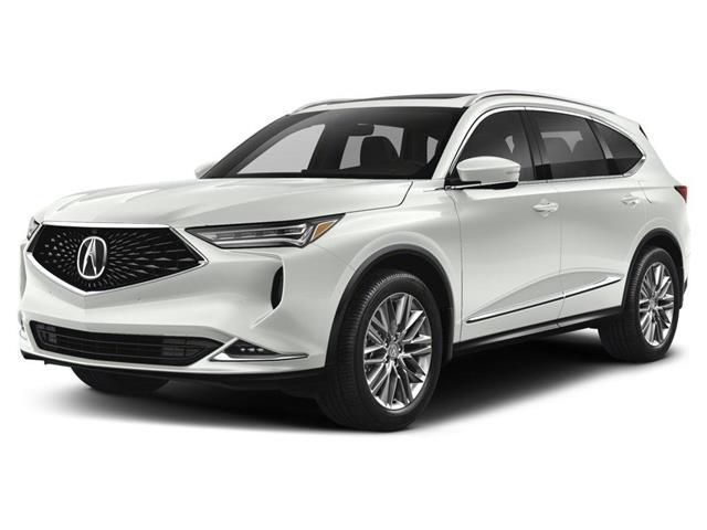2022 Acura MDX Platinum Elite (Stk: 70022) in Saskatoon - Image 1 of 2