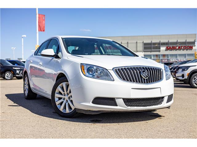 2016 Buick Verano Base (Stk: 41156A) in Saskatoon - Image 1 of 12