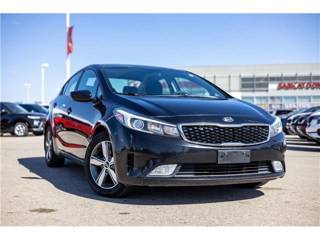 2018 Kia Forte LX+ (Stk: 41181A) in Saskatoon - Image 1 of 12
