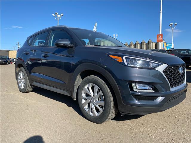 2019 Hyundai Tucson Preferred (Stk: 50118A) in Saskatoon - Image 1 of 18