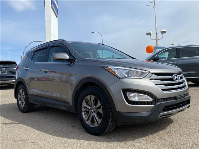 2014 Hyundai Santa Fe Sport 2.4 Premium (Stk: B7850A) in Saskatoon - Image 1 of 19