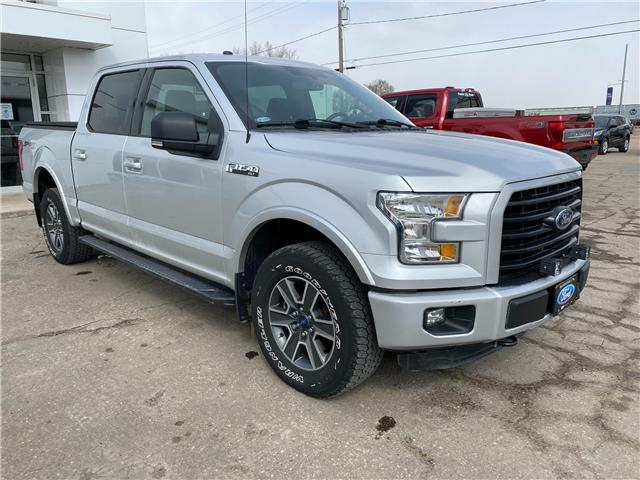 2016 Ford F-150 XLT (Stk: 21117B) in Wilkie - Image 1 of 23