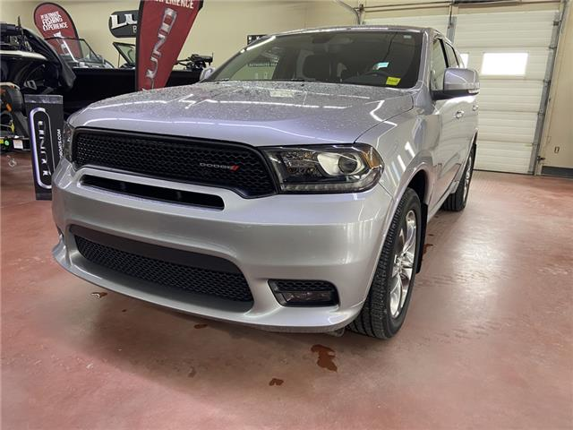 2020 Dodge Durango GT (Stk: T20-94A) in Nipawin - Image 1 of 19