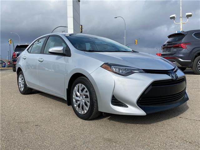 2019 Toyota Corolla LE (Stk: B7884) in Saskatoon - Image 1 of 17