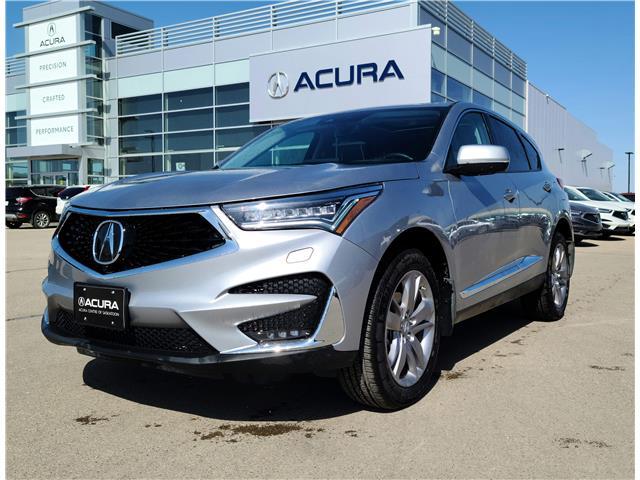 2021 Acura RDX Platinum Elite (Stk: 60031A) in Saskatoon - Image 1 of 21
