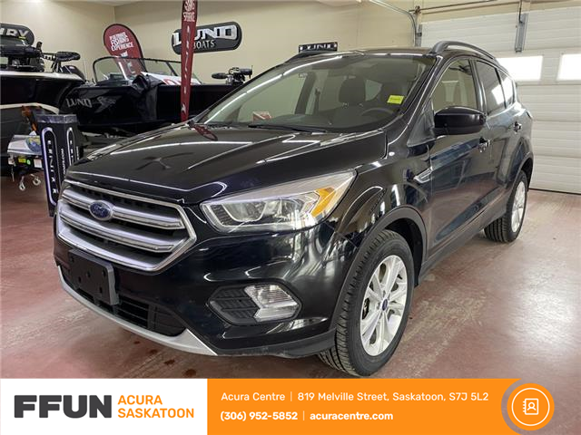 2017 Ford Escape SE (Stk: T21-41B) in Nipawin - Image 1 of 18