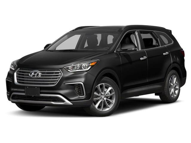 2018 Hyundai Santa Fe XL Base (Stk: F0304) in Saskatoon - Image 1 of 9