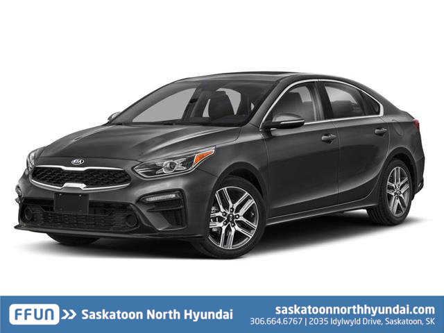 2019 Kia Forte EX Premium (Stk: B7915) in Saskatoon - Image 1 of 9