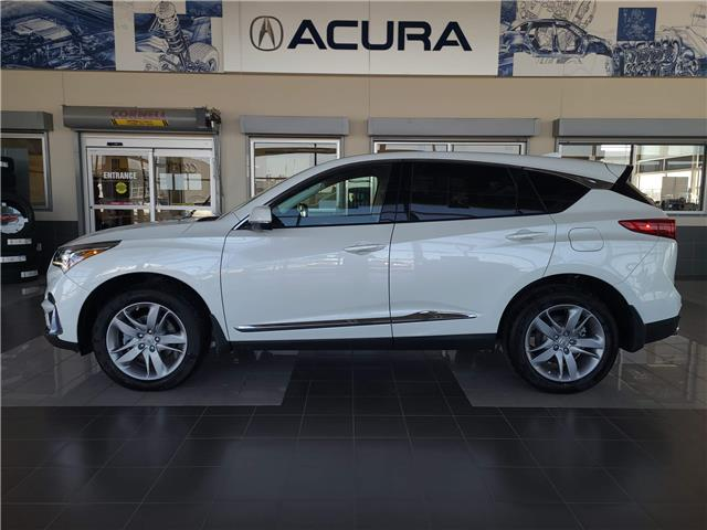 2021 Acura RDX Platinum Elite (Stk: 60074) in Saskatoon - Image 1 of 20