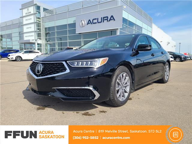 2019 Acura TLX Tech (Stk: 60084A) in Saskatoon - Image 1 of 18