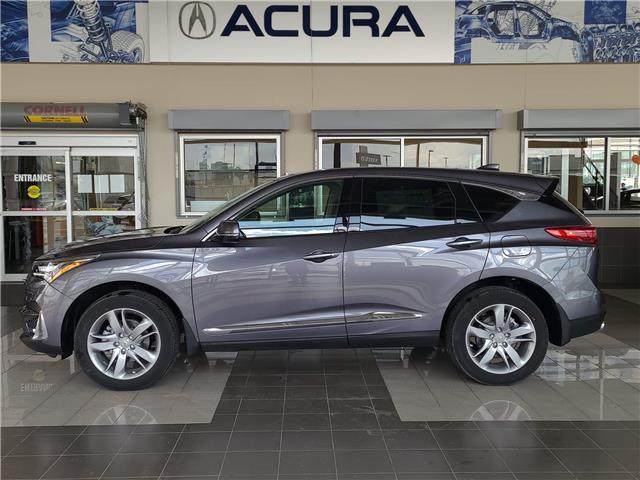 2021 Acura RDX Platinum Elite (Stk: 60069) in Saskatoon - Image 1 of 22