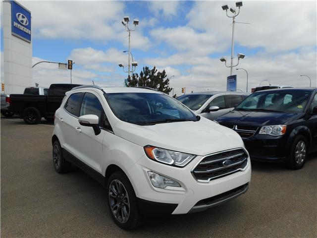 2020 Ford EcoSport Titanium (Stk: B7933) in Saskatoon - Image 1 of 15