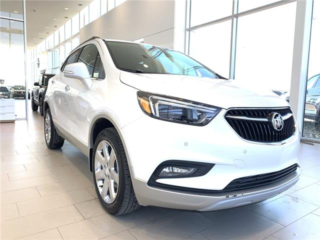 2019 Buick Encore Essence (Stk: F0333) in Saskatoon - Image 1 of 15