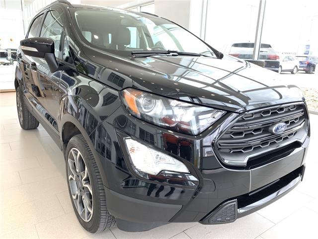 2019 Ford EcoSport SES (Stk: F0374) in Saskatoon - Image 1 of 10