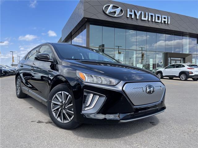2020 Hyundai Ioniq EV Ultimate (Stk: 30243) in Saskatoon - Image 1 of 22