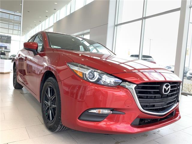 2018 Mazda Mazda3 Sport GS (Stk: 71060B) in Saskatoon - Image 1 of 11