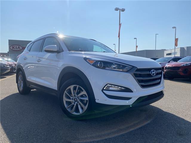 2016 Hyundai Tucson  (Stk: 41358A) in Saskatoon - Image 1 of 16