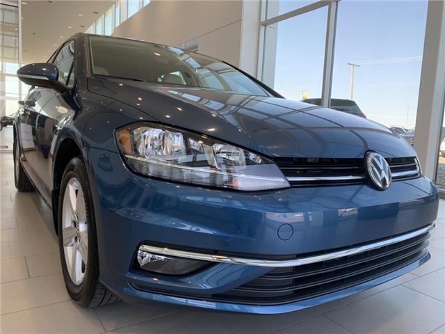 2020 Volkswagen Golf Highline (Stk: V7775A) in Saskatoon - Image 1 of 9