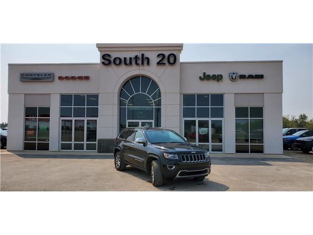 2014 Jeep Grand Cherokee Limited (Stk: B0185A) in Humboldt - Image 1 of 13