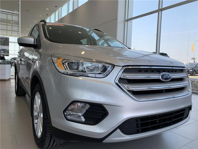 2019 Ford Escape SEL (Stk: F0433) in Saskatoon - Image 1 of 10