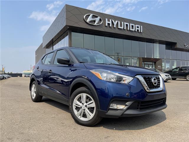 2019 Nissan Kicks SV (Stk: H3022) in Saskatoon - Image 1 of 10