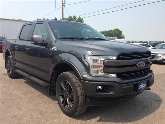 2019 Ford F-150 Lariat (Stk: 21180A) in Wilkie - Image 1 of 25