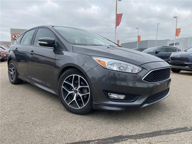 2015 Ford Focus SE (Stk: P4951A) in Saskatoon - Image 1 of 12
