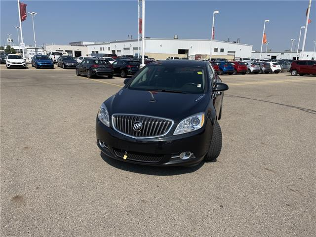 2015 Buick Verano Leather (Stk: 41379A) in Saskatoon - Image 1 of 6